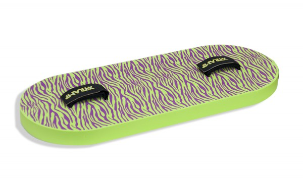 XTRAMP Board Green and Purple